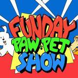 Funday Pawpet Show