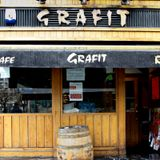 Grafit Rock Café