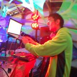 PsiloPsyBen - live dj set at Full On, Madison WI 9-8-12