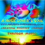 A Music Lovers Soul with Terea