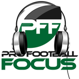 WELCOME BACK PFF NFL SHOW!
