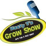 HTGS #305 Heavy T's Grow Show w/ Smartpots Helene in-studio part 9-7-17