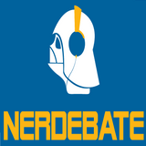 Nerdebate 220 - Rocketman
