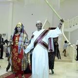 Abdalrahman Nimeri