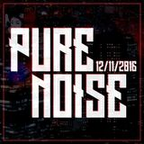 BASSWRECKER / Marko Repnik / PURE NOISE Competition Submission