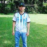 Oscar Mauricio Asencio Menjiva