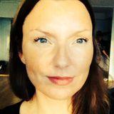 Vibeke Riiser-Larsen