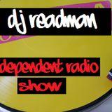 Thursdays Radio Variety Show with DJ Readman ( August 9th)