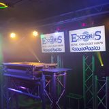 Exodus Music and Light show