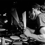 THC The Drumming DJ