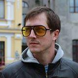 Oleg  Sharovskiy