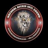 djking - natural affair sound