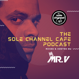 The Sole Channel Cafe