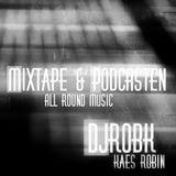 DJ ROBK / ROBNEMA