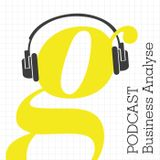 Business Analyse Podcast. Wiss