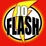 Jo Flash's 2017 Pool Party