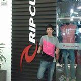 Junior David Roman Castillo