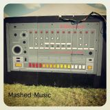 Mashed Music - The Funky Hip Hop Sessions Vol 1