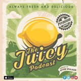 JP010 - The Juicy Podcast (Feat. Untidy Dubs)