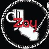 DJ ZAY DISCO RETRO MIX