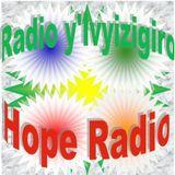 Hope Radio-Radio y'Ivyizigiro