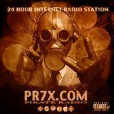 DJ. NUKE KNOCKA | #PR7X