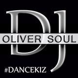 OVERDAVIDOSEGUETTA - DJ OLIVER SOUL