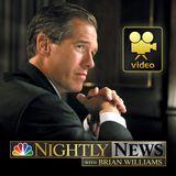 NBC Nightly News (audio) - 11-30-2013-165355