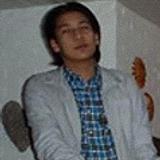 Jonny Cheung