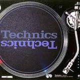 90's RnB Old Skool X -mix
