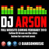 DJArsonMusic