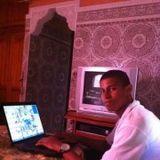 Hamza Hamouchi