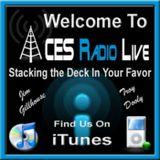 Todd Falcone on ACES Radio Live