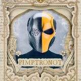Pimptronot in the Mix - Output BK - Sunset Rooftop Live Set -  DJ PiMPTRONOT