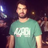 Saad Afridi