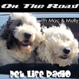 On The Road with Mac and Molly