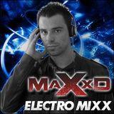 MaXx D - Electro MiXx N°9