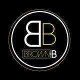 DJ Brown B - Serotone D&B