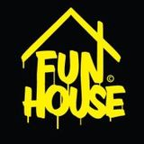 FUNHOUSE - J Rocc Live from The Hip Hop Kitchen