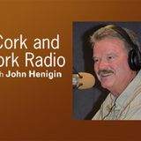 Cork and Fork Radio – This year the wine crop is looking good.