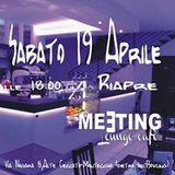 Meeting LoungeCafe