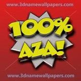 Aza Aqasha