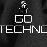 Joey @ United by Rhythm - Techno - 2017-12-14