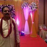 Harish Annaswamy