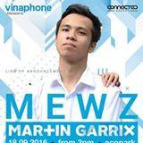 MewZ Radio 2: Bass Session