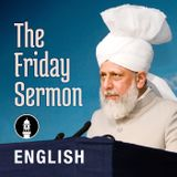 [English] The Promised Messiah and Mahdi (a.s.) March 24th 2017