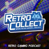 RetroCollect FM - Retro Gaming