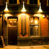 Basement Leicester