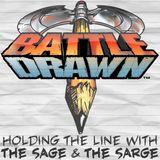 BATTLE DRAWN » Podcast Feed