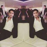 Siddharth Swain